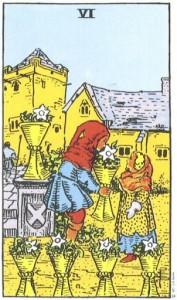 Ý Nghĩa Biểu Tượng 78 Lá Bài Tarot 42