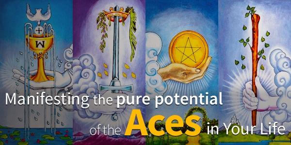 Tiềm Năng Của Các Lá Ace Trong Đời Sống