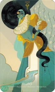 Cosmos Tarot & Oracle - Sách Hướng Dẫn 9
