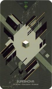 Cosmos Tarot & Oracle - Sách Hướng Dẫn 10