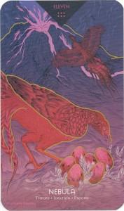 Cosmos Tarot & Oracle - Sách Hướng Dẫn 11
