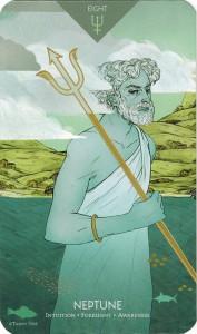 Cosmos Tarot & Oracle - Sách Hướng Dẫn 8