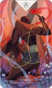 Cosmos Tarot & Oracle - Sách Hướng Dẫn 40