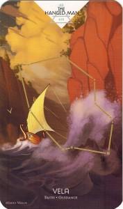 Cosmos Tarot & Oracle - Sách Hướng Dẫn 35