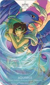 Cosmos Tarot & Oracle - Sách Hướng Dẫn 31