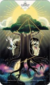 Cosmos Tarot & Oracle - Sách Hướng Dẫn 30