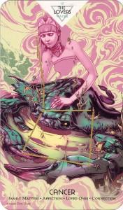 Cosmos Tarot & Oracle - Sách Hướng Dẫn 29
