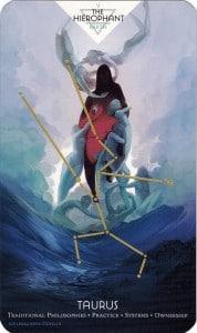 Cosmos Tarot & Oracle - Sách Hướng Dẫn 28