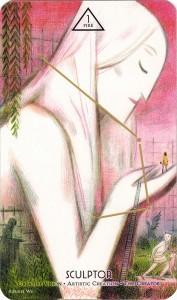 Cosmos Tarot & Oracle - Sách Hướng Dẫn 45