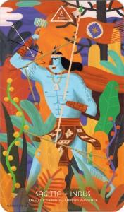 Cosmos Tarot & Oracle - Sách Hướng Dẫn 50