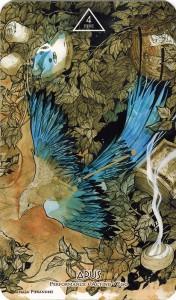 Cosmos Tarot & Oracle - Sách Hướng Dẫn 48