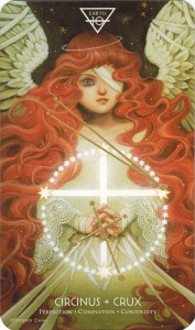 Cosmos Tarot & Oracle - Sách Hướng Dẫn 96