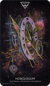 Cosmos Tarot & Oracle - Sách Hướng Dẫn 94