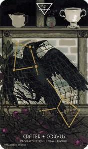 Cosmos Tarot & Oracle - Sách Hướng Dẫn 93