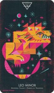 Cosmos Tarot & Oracle - Sách Hướng Dẫn 89