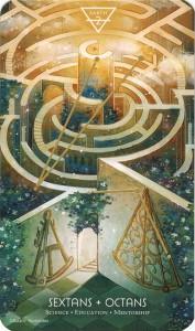 Cosmos Tarot & Oracle - Sách Hướng Dẫn 88