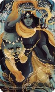 Cosmos Tarot & Oracle - Sách Hướng Dẫn 86