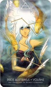 Cosmos Tarot & Oracle - Sách Hướng Dẫn 83