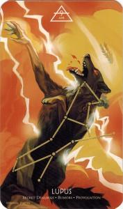 Cosmos Tarot & Oracle - Sách Hướng Dẫn 81