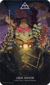 Cosmos Tarot & Oracle - Sách Hướng Dẫn 78