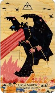 Cosmos Tarot & Oracle - Sách Hướng Dẫn 76