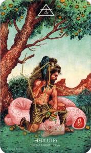 Cosmos Tarot & Oracle - Sách Hướng Dẫn 75