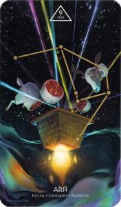 Cosmos Tarot & Oracle - Sách Hướng Dẫn 53