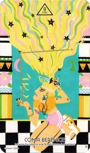 Cosmos Tarot & Oracle - Sách Hướng Dẫn 52
