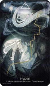 Cosmos Tarot & Oracle - Sách Hướng Dẫn 51