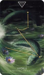 Cosmos Tarot & Oracle - Sách Hướng Dẫn 59
