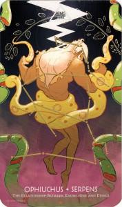 Cosmos Tarot & Oracle - Sách Hướng Dẫn 58