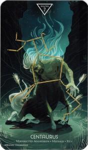 Cosmos Tarot & Oracle - Sách Hướng Dẫn 65
