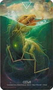 Cosmos Tarot & Oracle - Sách Hướng Dẫn 63