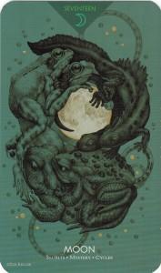 Cosmos Tarot & Oracle - Sách Hướng Dẫn 17