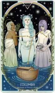 Cosmos Tarot & Oracle - Sách Hướng Dẫn 69