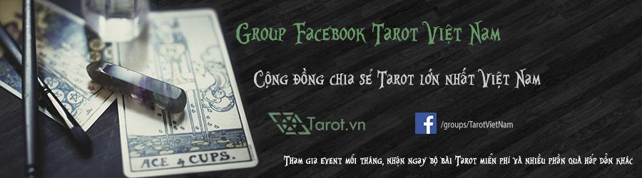 Tarot Việt Nam - Tầm Nhìn, Sứ Mệnh 1