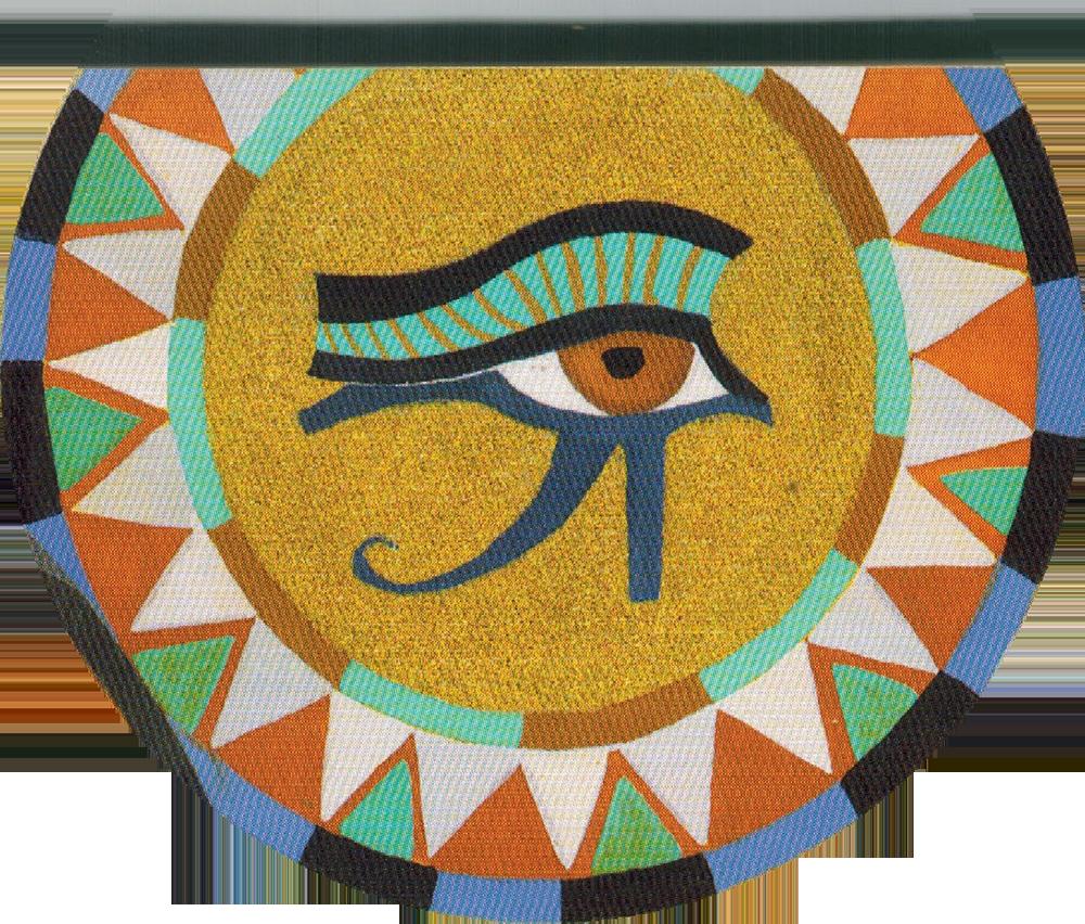 Thần Thoại Ai Cập – Con Mắt Của Thần Ra