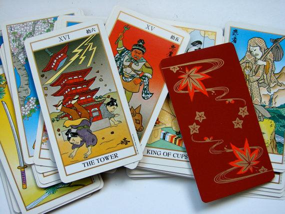 Tarot Confession – Quy Tắc Kì Lạ Về Tarot Của Một Kẻ Kì Lạ