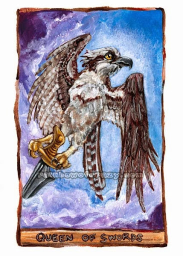 Animism Tarot - Sách Hướng Dẫn 63