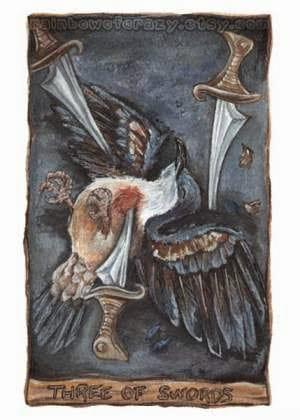 Animism Tarot - Sách Hướng Dẫn 53