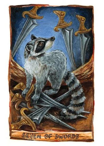 Animism Tarot - Sách Hướng Dẫn 57
