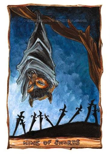 Animism Tarot - Sách Hướng Dẫn 59