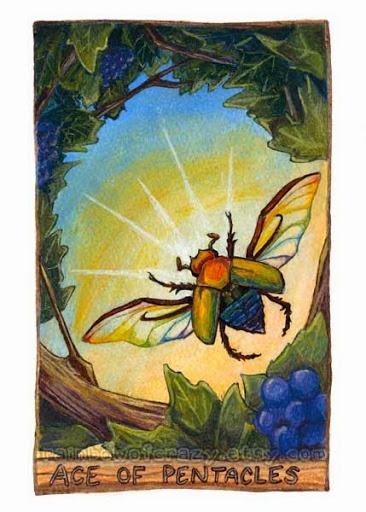 Animism Tarot - Sách Hướng Dẫn 65