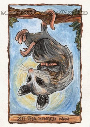 Animism Tarot - Sách Hướng Dẫn 13
