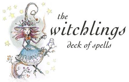 Witchlings – Sách Hướng Dẫn Sử Dụng Thần Chú