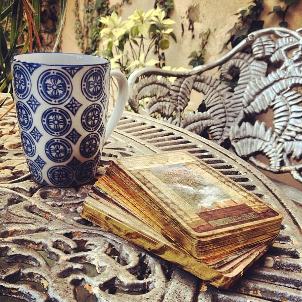 Tyldwick Tarot – Chuyến Du Hành Khám Phá Ý Nghĩa Biểu Tượng