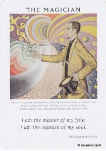 Art of Life Tarot - Sách Hướng Dẫn 2