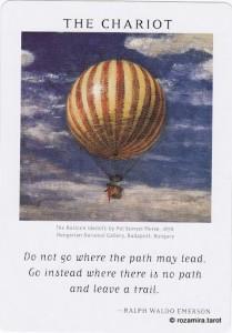 Art of Life Tarot - Sách Hướng Dẫn 8