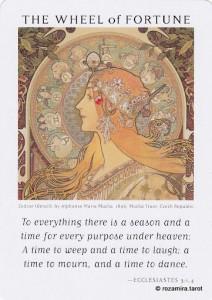 Art of Life Tarot - Sách Hướng Dẫn 11