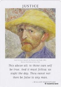 Art of Life Tarot - Sách Hướng Dẫn 12